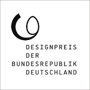 Logo Designpreis der BRD